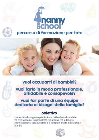 Collaborazione con Nanny school