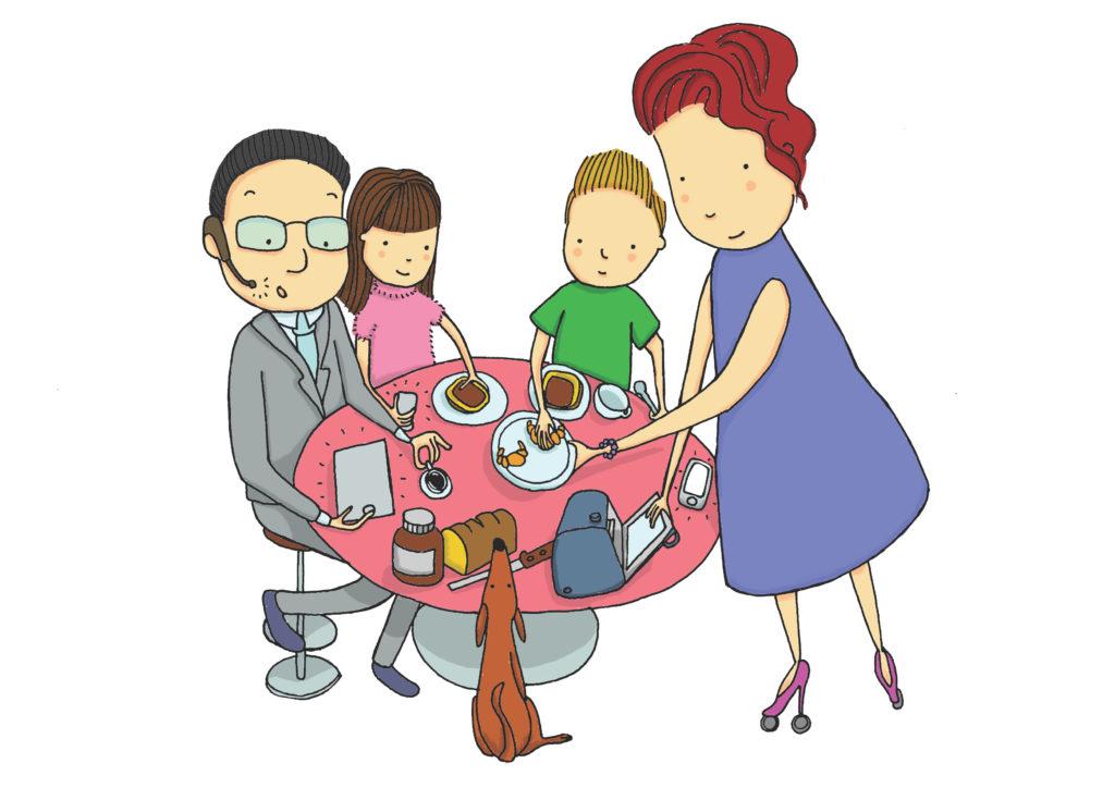 Le avventure della famiglia Sprechetti